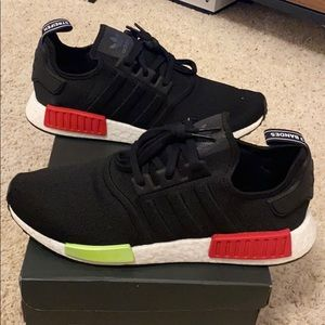 Adidas NMD R1 brand new deadstock